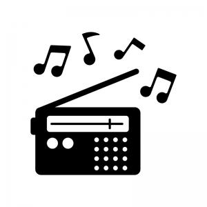 radio-illust 日本足ツボ協会提供のラジオ番組のご紹介。「リアル西遊記」FMかわさき79.1 Ⅲ